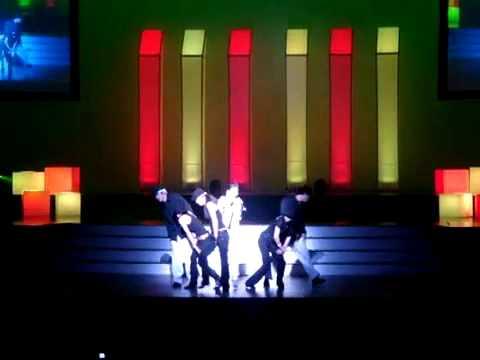 IVY (아이비) in K-POP 3色 Concert part 2