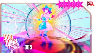 Just Dance 2020: 365 by Katy Perry - 5 Stars Gameplay