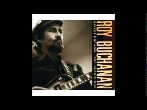 Roy Buchanan - Sweet Dreams- The Anthology (Remaster)-HQ mp3