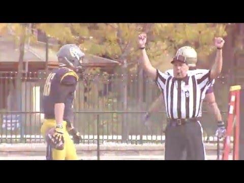 NAIA Football Championship Preview