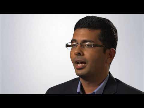 Arun Raman's APICS Experience