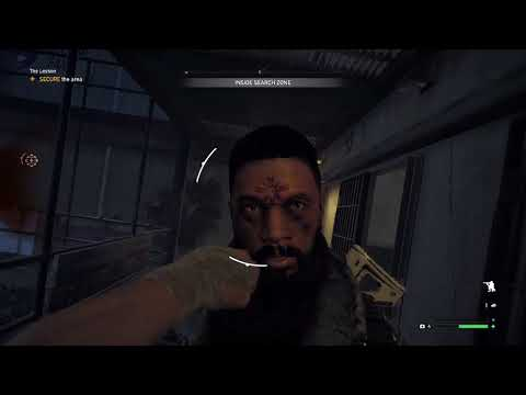 Far Cry 5 - The Lesson - Get Inside The Prison - Find The Key