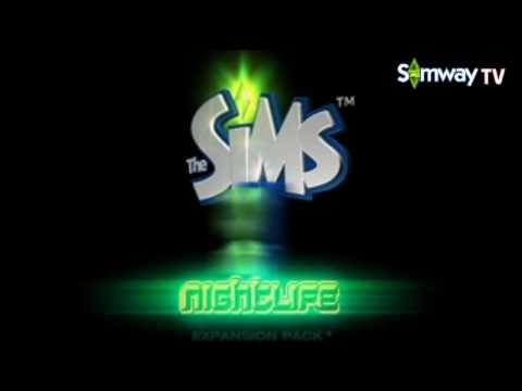 Die Sims 2 Nightlife - Karaoke