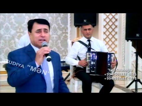 Tagi Salahoglu-Yareb ne olar sevgili yarim yola gelse (musiqi: Tagi Salahoglu)