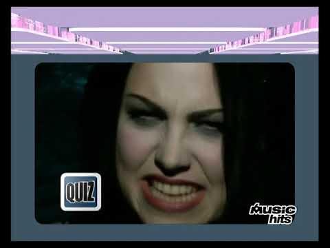 Vidéo Habillage M6 Music Hits