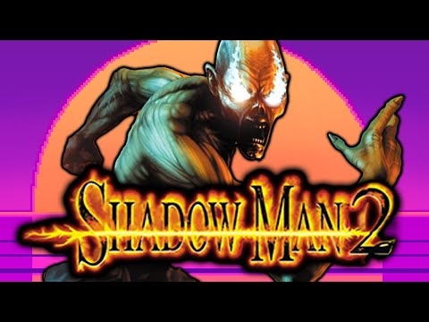 Flophouse Funsies - Shadowman: 2nd Coming