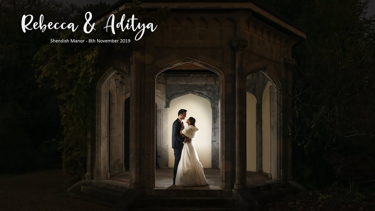 Wedding Slideshows 19