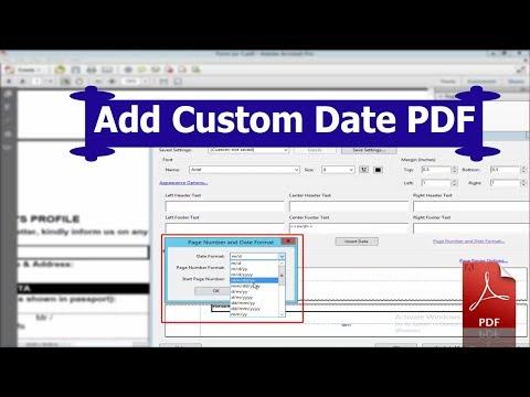 how-to-add-a-custom-date-in-pdf-form-using-adobe-acrobat