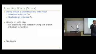 Lecture 20. Better Caching - CMU - Computer Architecture 2014 - Onur Mutlu Mp3