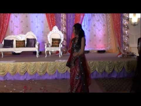 Salman & Asma's First Dance