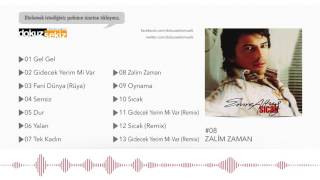 Emre Altuğ -  Zalim Zaman (Official Audio)