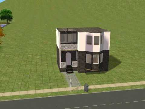 sims 2 house transformation part 1 - youtube