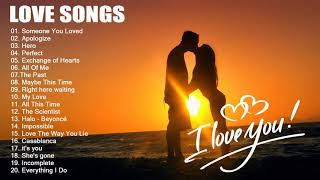 Best Love Songs 2020 | Greatest Romantic Love Songs Playlist 2020 | Best English Acoustic Love Songs