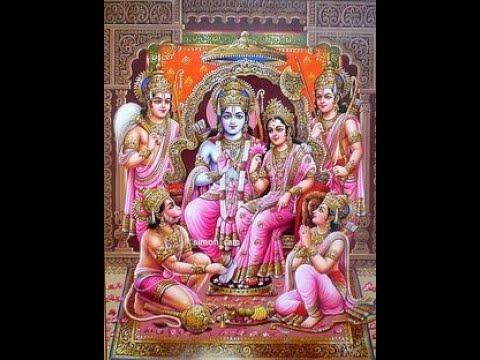 Mangalam kosalendraya