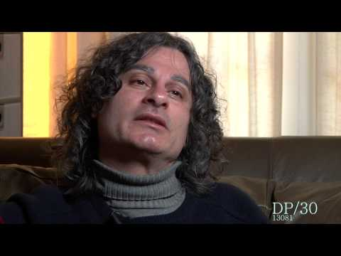 DP/30: The Attack, writer/director Ziad Doueiri