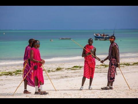 Diamond Mapenzi Zanzibar 2017