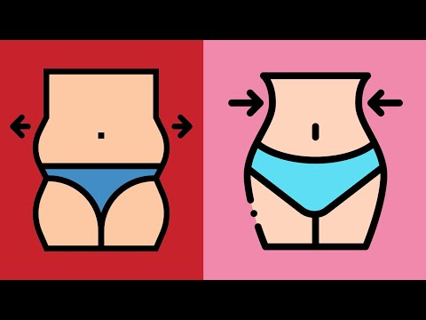 How to Lose Love Handles 5 No Fail Tips