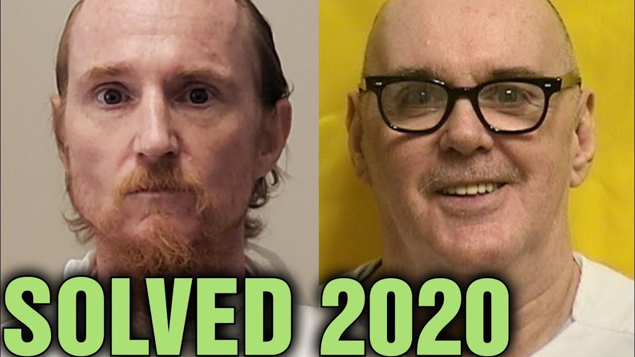 10 Decades Old Cold Cases That Were Finally Solved In 2020 - Cold Cases Solved Compilation