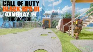 THE VOYEUR...!!! | Call of Duty: Black Ops 3 Online | Gameplay #14
