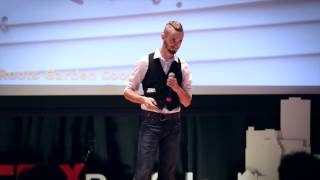 Democracy on every corner -- cooperatives in Buffalo | Clinton Parker | TEDxBuffalo