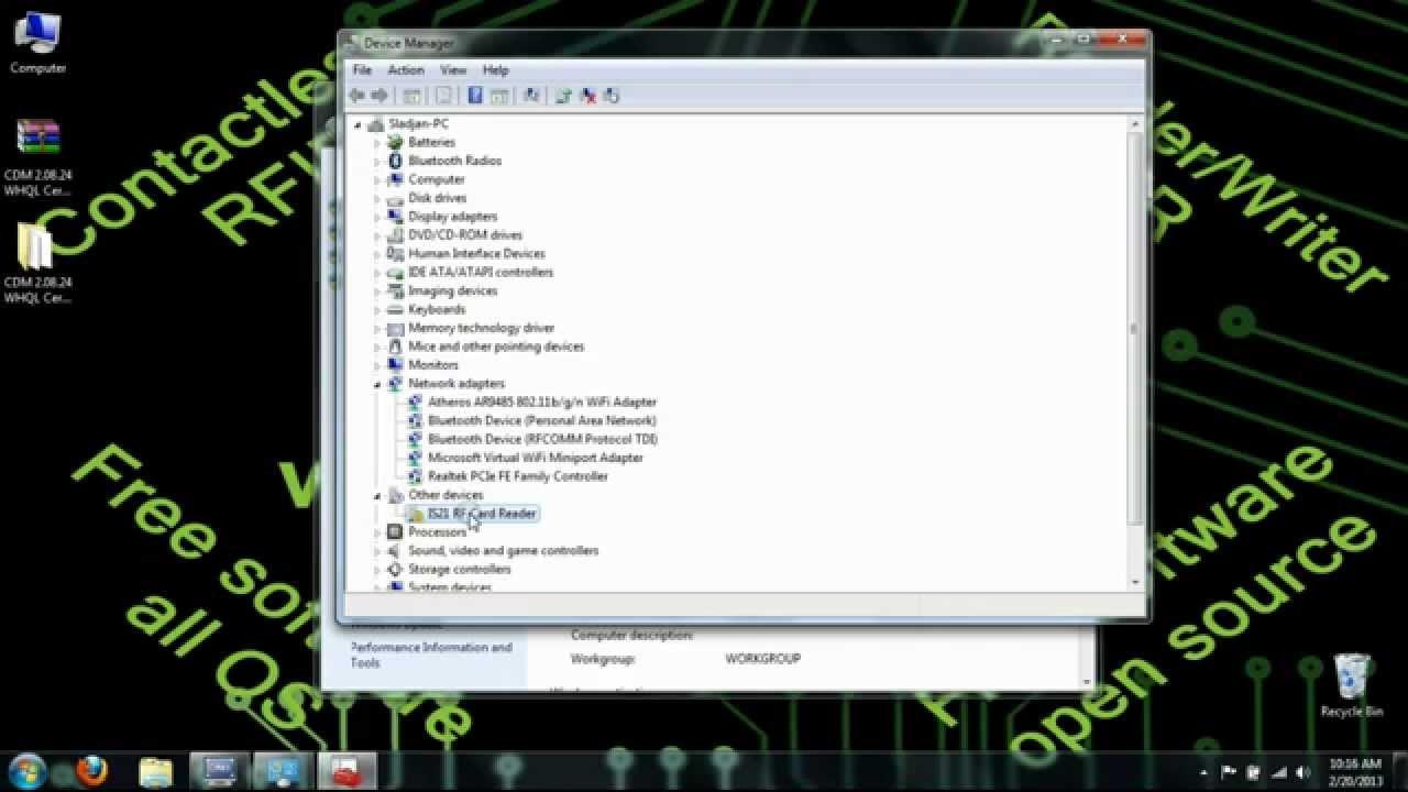 How to install ftdi drivers learn. Sparkfun. Com.
