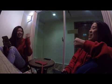 Roses - The Chainsmokers (Cover by Patricia Luna & Queenie ugdiman)