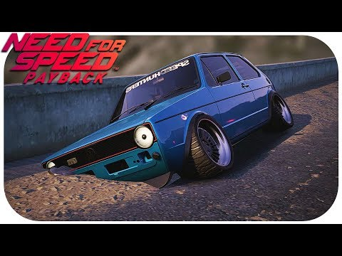 Need for Speed Payback - Fails #11 (Funny...