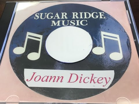 Who's Keeping Score-Joann Dickey