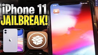 Download lagu iPhone 11 Jailbreak NO COMPUTER PC Required How to GetDownload Cydia on iPhone 11 PRO MAX MP3