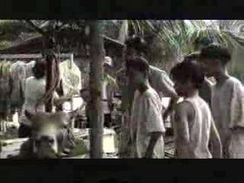 Iklan Raya Petronas 2003