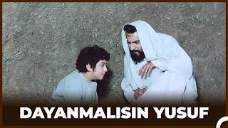 Yusuf'u Kim Buluyor  - Hz Yusuf 7. Bölüm
