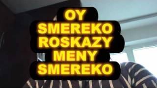DADDY SPIEWA - ��,�������  -SMEREKA  - ukrainian SONG  & LYRICS  (TXT) .avi