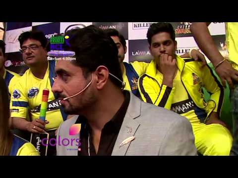 Frooti BCL | Watch Pritam and Sumeet flirt with Sunny Leone!