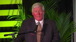 2019 UCF Athletics Hall of Fame Speech: George O'Leary