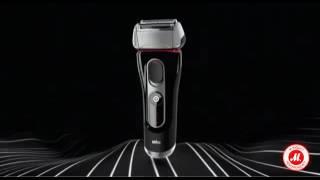 Бритвы Series 5 от Braun(Электрические бритвы Braun Series 5 обеспечивают идеальное бритьё Подробнее о Braun Series 5 5020 S – http://www.mvideo.ru/product-list?D..., 2016-07-08T09:20:24.000Z)