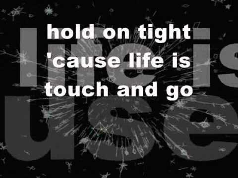 touch and go - rupert holmes w/ lyrics