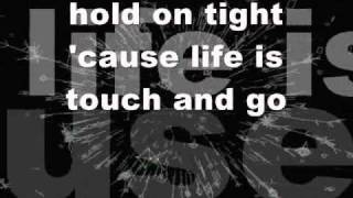 touch and go - rupert holmes w/ lyrics