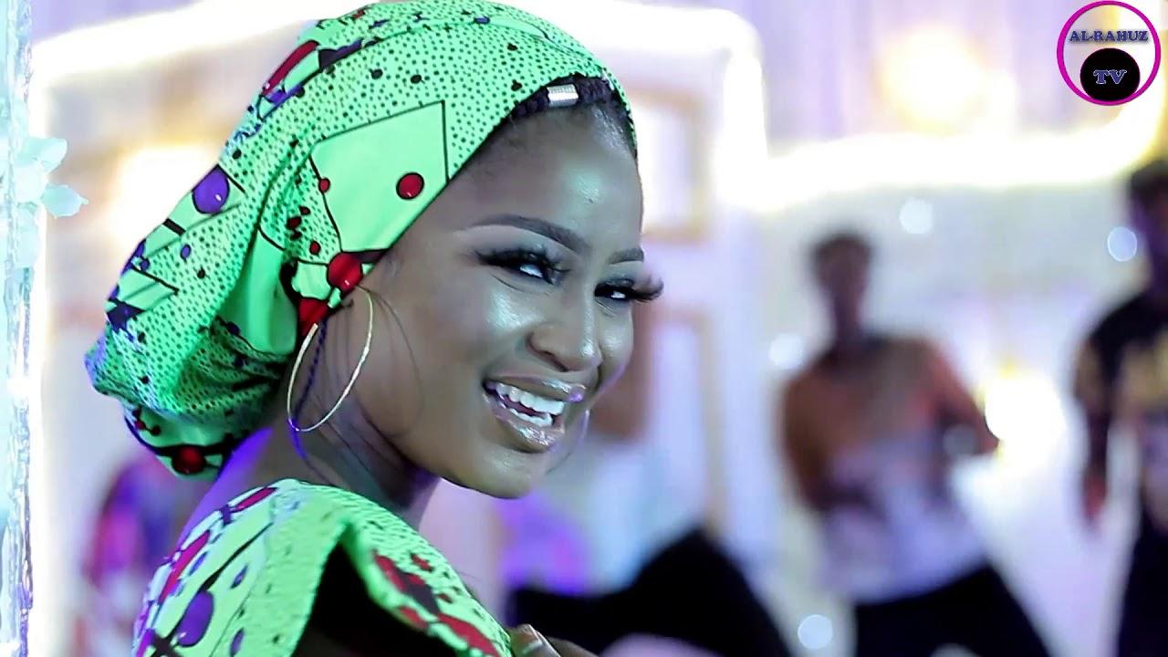 Download JARUMA LATEST NIGERIAN HAUSA SONGS 2019 FT MARYAM YAHYA