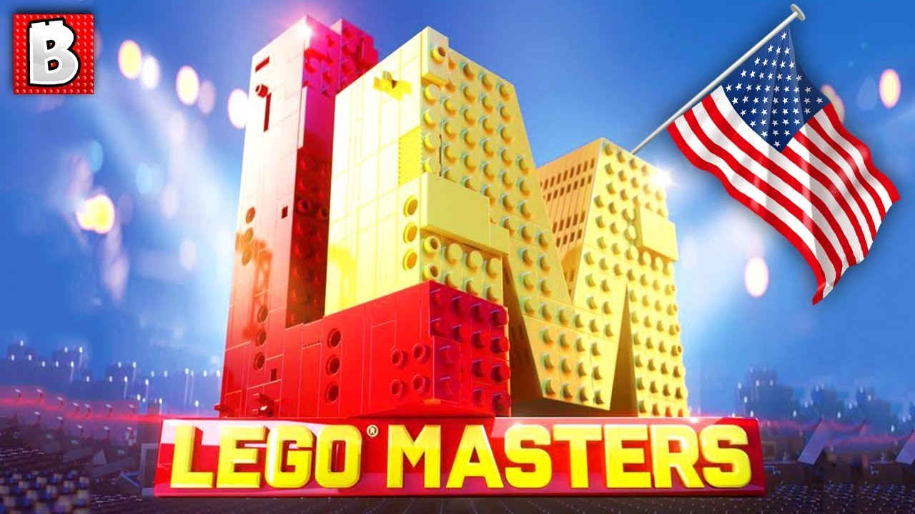 LEGO Masters: How to watch, live stream, TV channel, time
