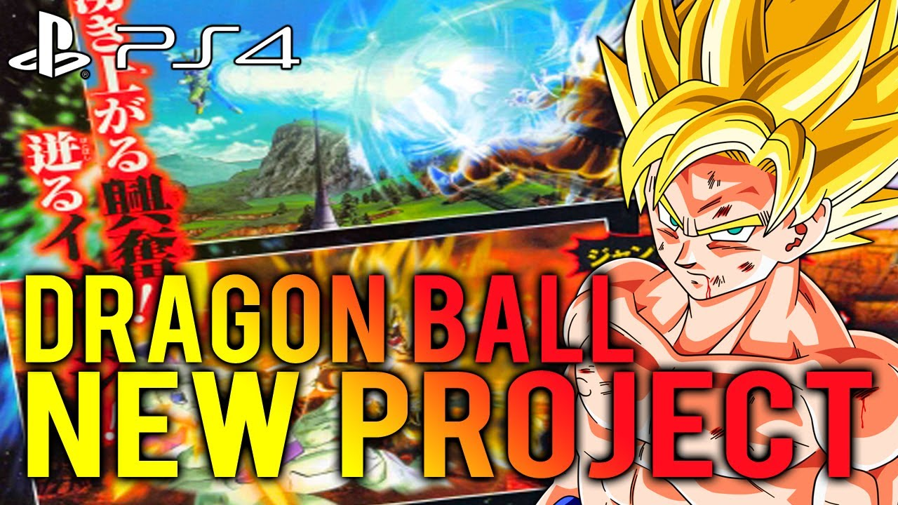 latest dragon ball z game
