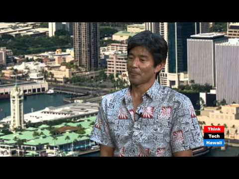 Waste, Water and Energy Solutions - Dennis Furukawa
