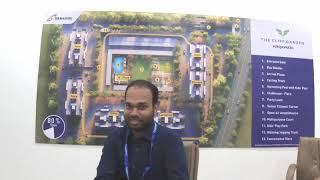 Customer Testimonial1 | The Cliff Garden | 1 & 2 BHK in Hinjawadi,  Pune