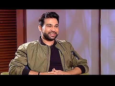 Ali Abbas Zafar Interview  1