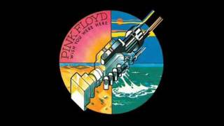 Pink Floyd - Wine Glasse (from