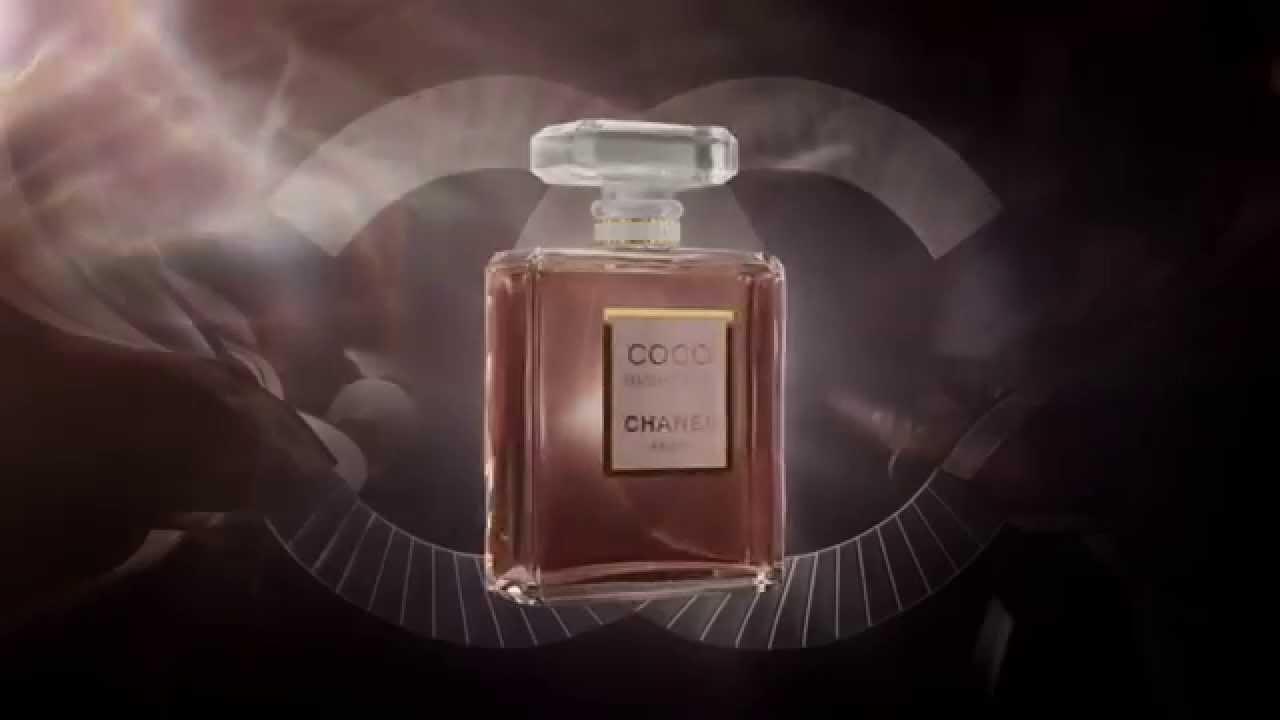 perfume feminino chanel coco mademoiselle edp video oficial youtube. Black Bedroom Furniture Sets. Home Design Ideas