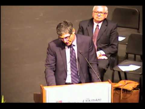 Chancellor Inauguration
