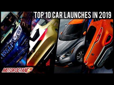Top 10 Upcoming Cars in 2019 in India   Hindi   MotorOCtane