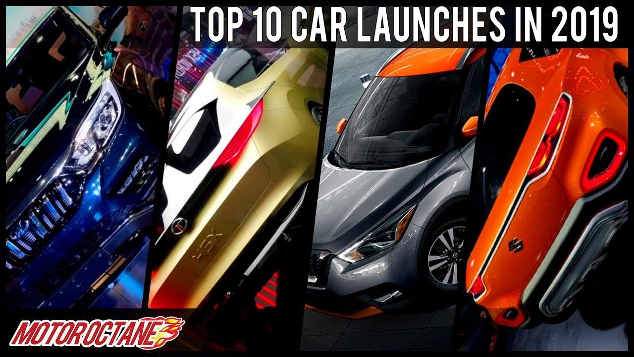 top 10 upcoming cars in 2019 in india   hindi   motoroctane - youtube