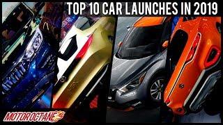 Top 10 Upcoming Cars in 2019 in India | Hindi | MotorOCtane
