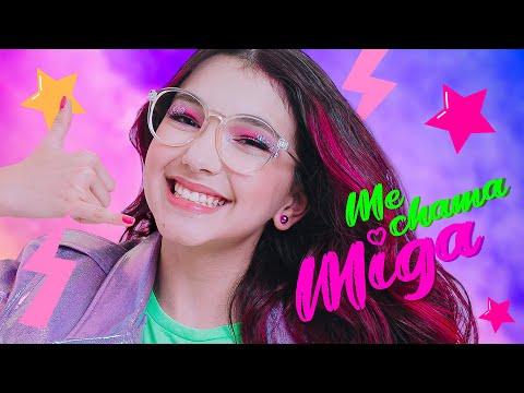 Luluca - Me Chama Miga (Clipe Oficial)   Luluca